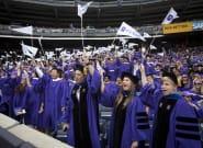 À l'université de New York, les étudiants en médecine n'auront plus à débourser 220.000 dollars pour