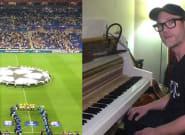 Liverpool-PSG: un musicien nous explique pourquoi l'hymne de la Ligue des champions nous fait toujours autant