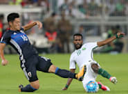 After Japan's loss to Saudia Arabia, Socceroos Must Face The Long Way Around To Qualify For World