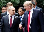À l'image de Trump et Poutine, comment s'opère une rencontre entre deux