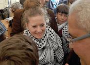 Fête de l'Humanité 2018: Ahed Tamimi, symbole de la résistance palestinienne, invitée en France par le