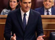 Sánchez confirma que el Gobierno aprueba el viernes la reforma constitucional para eliminar aforamientos a