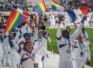 Gay Games: la cérémonie d'ouverture en