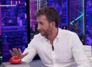 La pregunta íntima de Nuria Roca en 'El Hormiguero' que Pablo Motos no se