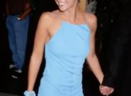 Sarah Michelle Gellar, con el mismo vestido que llevó a los Emmy hace 19