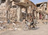 Rusia denuncia un ataque de cazas de EEUU con bombas de fósforo en Deir Ezzor