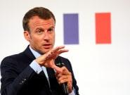 Emmanuel Macron présente son plan contre la pauvreté et son image de président des