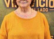 La actriz Julieta Serrano, Premio Nacional de