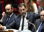 Christophe Castaner annonce qu'il ne sera pas candidat à Marseille et en profite pour tacler Gérard