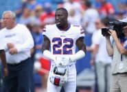 Le joueur de football américain Vontae Davis prend sa retraite... à la