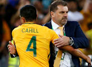 After Guiding Australia To The World Cup, Ange Postecoglou