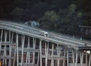 D'après un expert italien, il y aurait 10.000 ponts en Italie susceptibles aussi de