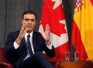 Pedro Sánchez, sobre los indultos: