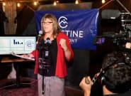 Christine Hallquist pourrait devenir la première gouverneure transgenre aux