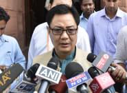Centre Not Imposing Hindi But Promoting It, Says Kiren