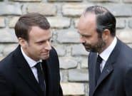 Popularité: La dégringolade continue pour Macron et Philippe, qui atteignent leur plus bas
