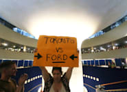 Ontario To Move Ahead With Toronto Council Cuts Despite Decision To Launch Court