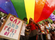 Scrapping Section 377: Centre Leaves Decision To 'Wisdom' Of Supreme