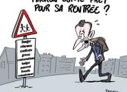 Emmanuel Macron est-il prêt à affronter la