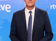 Víctor Arribas no presentará 'La noche en 24 horas' de RTVE la próxima