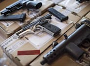 Montreal City Council Joins Toronto In Calling For Handgun