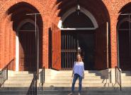Incroyable mais vrai: je suis devenue catholique à cause de la Gay