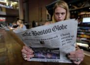 Más de 300 periódicos de EEUU se coordinan para denunciar los ataques de Trump a la