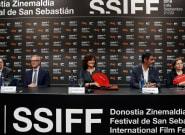 Los responsables del Festival de Cine de San Sebastián firman la Carta por la