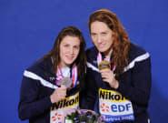Camille Muffat et Charlotte Bonnet: la championne d'Europe explique comment la mort de son amie a changé sa