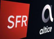 Après les déboires de RMC Sport, SFR va proposer