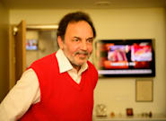 Their Idea Is Crawl Or We Will Get You, So Stand Up, Says Prannoy Roy About CBI Raids On