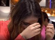 Su cita de 'First Dates' le suelta una guarrada sin precedentes en plena cena y la chica no sabe dónde