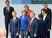 Donald Trump considère l'UE comme un