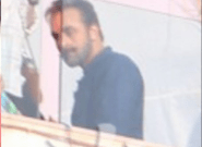 Ranbir Kapoor Looks Unbelievably Similar To Sanjay Dutt In These Pics From