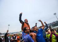 Aussie Ultra Marathon Runner Completes 76-Day Run Across