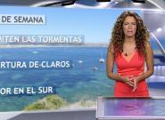 Laura Madrueño ('El Tiempo' de Telecinco) posa desnuda para la revista 'Women's