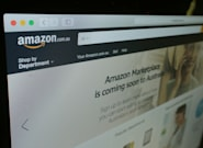 Amazon Marketplace Is Launching In Australia On Thursday. Sort