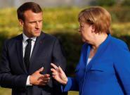 Pourquoi Emmanuel Macron reçoit Angela Merkel à Marseille ce