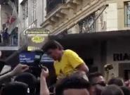 Attaque de Jair Bolsonaro au Brésil: son agresseur dit avoir agi