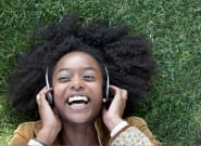Listening To Happy Music Makes You More Creative, New Study