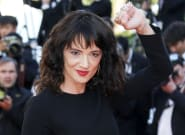 Asia Argento aurait acheté le silence d'un acteur mineur l'accusant d'agression
