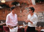 'Queer Eye' Star Antoni Porowski Has Montreal Pride Brunch With Justin
