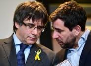 Bélgica investiga el espionaje a Puigdemont con ocho