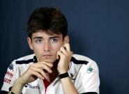 Charles Leclerc, un Monégasque de 20 ans, va remplacer Kimi Räikkönen chez