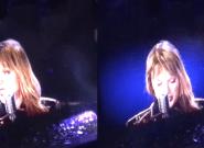 L'émouvant discours de Taylor Swift pour les un an de son procès pour agression