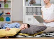 Mamans d'enfants autistes, nous mettons en garde contre ces traitements alternatifs qui mettent les enfants en