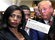 Ces Américains appellent Twitter à bannir Donald Trump après cette violente insulte contre Omarosa Manigault