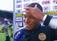 Guingamp-PSG: retour tonitruant de Mbappé en L1, qui
