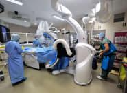 Au CHU de Lille, un homme de 88 ans opéré du cœur sous hypnose, sans