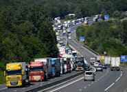 Le gouvernement réfléchit à une vignette pour les camions étrangers mais aussi